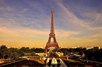Էֆելյան աշտարակ, Փարիզ