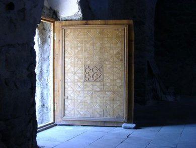 Մեղրիի Սբ. Աստվածածին եկեղեցի