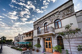 """Park Artsakh"" hotel"