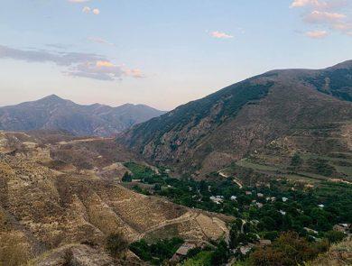 Լոր գյուղ