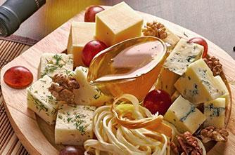 Armenischer Käse