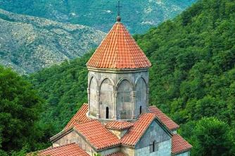 Vahanavank monastery