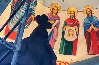 St. Mesrop Mashtots Church