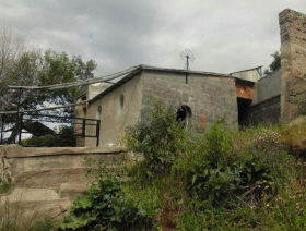 Mashtotsner Chapel