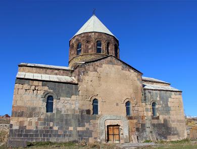 Սբ. Թադևոս, Դդմաշեն