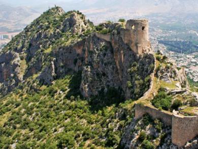 Sisi Fortress