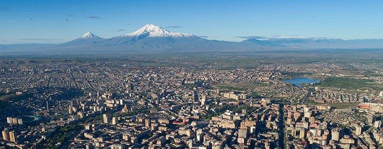 Что посмотреть в Ереване за 10 дней?