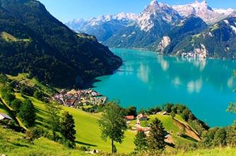 Շվեյցարիա