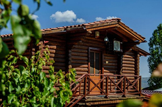 HyeLandz Eco Village