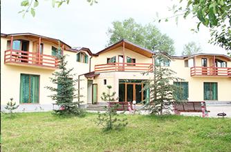 Lori-guesthouse