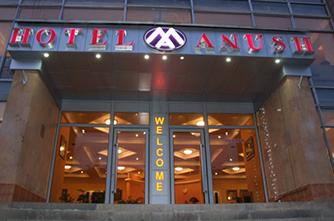 Anush hotel