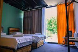Отель «Ареви»
