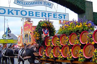 Oktoberfest Մյունխենում