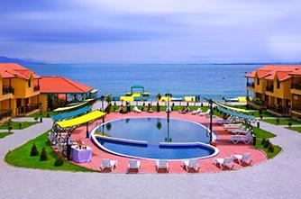 Отель «Best Western Bohemian Resort»
