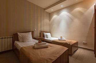 """Հյուրանոց """"Best Western Bohemian Resort"""""""