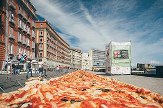 Նեապոլում «Pizzafest» պիցցայի փառատոն