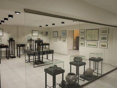 Գյումրու պատմության թանագարան